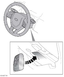 Land Rover Owner Information